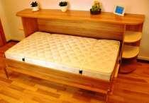 Шкаф-кровать, в Новосибирске