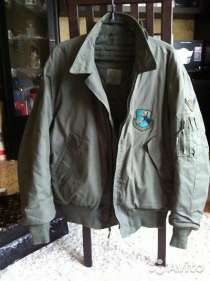 Куртка армейская, ВВС США (air force), милитари -оригинал, в Москве
