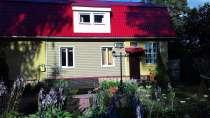 Продаю зимний дом с участком, в Санкт-Петербурге