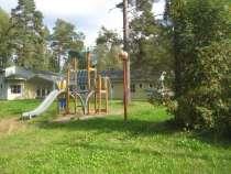 Аренда базы отдыха в Финляндии, в Санкт-Петербурге