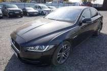 Jaguar XE, седан, 2015 г. в., пробег: 5100 км., автомат, 2, в Екатеринбурге