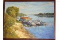 Картина, в Нижнем Новгороде