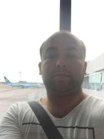 Жасурбек, 29 лет, хочет пообщаться, в Санкт-Петербурге
