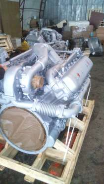 Продам Двигатель ЯМЗ -238Д-1-1000187 на МАЗ, в Москве