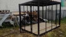 Вольеры для собак и птиц, в Курске