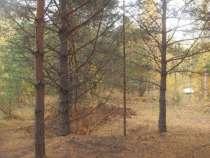 Участок в СТ «Излучина» вблизи дер. Луки Калязинского района Тверской области, в г.Калязин