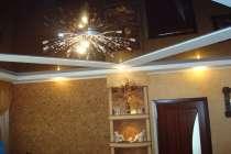 Качественные натяжные потолки в Крыму, в г.Алушта
