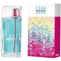 Kenzo Electric Wave Pour Femme 100 ml, в Москве