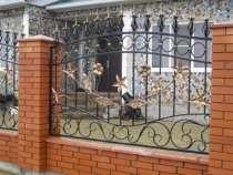 заборные секции, в г.Белореченск