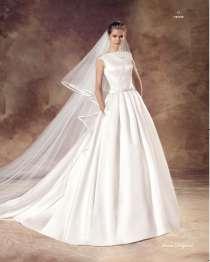 Свадебное платье URIZAR 34 размер, в Красногорске