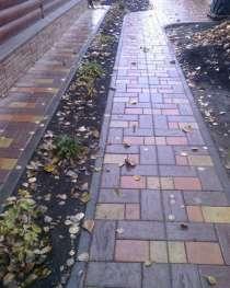 Тротуарная плитка, в Кемерове