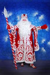 Дед Мороз, Снегурочка, в г.Алматы