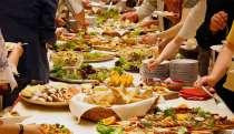 Кейтеринг, питание, организация мероприятий, в Сочи