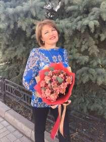 Елена, 44 года, хочет пообщаться, в Москве