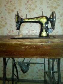 Швейная машинка Singer, в Нижнем Новгороде