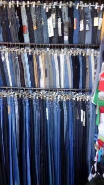 Новые мужские джинсы от 1000 до 5000, в г.Павлодар