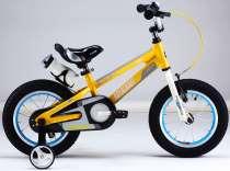 Детский велосипед Royal Baby Freestyle Space №1 Alloy Alu 1, в Екатеринбурге