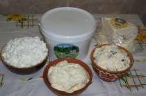 Продам сметанный продукт 15%, 20%, 30%, в Рязани
