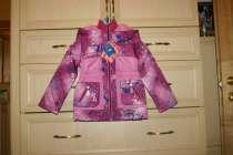 Демисезонная куртка на девочек, в г.Симферополь