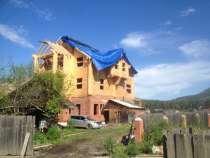 Комплексное малоэтажное строительство, в Новосибирске