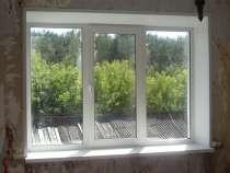 Окна, Двери ПВХ, Балконные Рамы из ПВХ и Алюминия под ключ, в г.Брест
