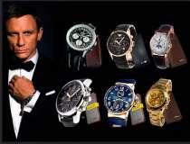 Ликвидация брендовых часов + Портмоне в подарок!, в Москве