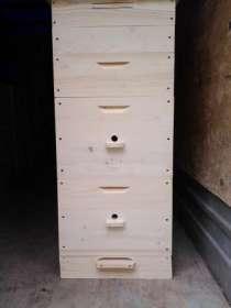 Самый популярный улей для пчел, в г.Минеральные Воды