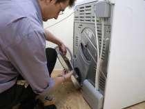 Ремонт и установка стиральных машин, в г.Минск
