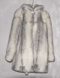 полушубок кожа, в Хабаровске