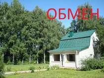 Продам дачу 60 кв. м Матвеевка берег Оби (ОБМЕН), в Новосибирске