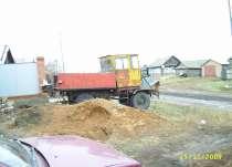 Трактор 4х4, мотор МТЗ-80, в г.Самара