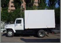Фургон промтоварный, в Красноярске