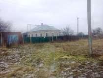 В хут. Рогачев дом 73 кв. м. на участке 75 соток, в Краснодаре