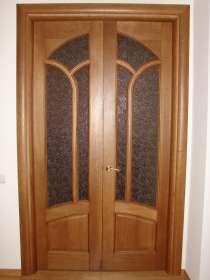 Двери деревянные, в г.Кунгур