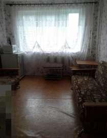 Сдам студию 18м, дк Автомобилистов, в Красноярске