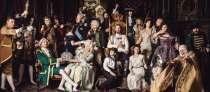 Академия телевидения «Останкино» объявляет набор в группы ак, в Москве