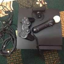 PlayStation 3, в Москве