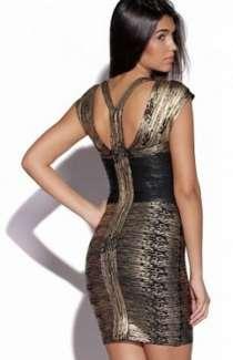 Бандажное платье, в Краснодаре
