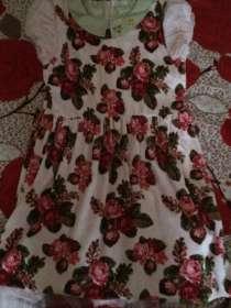 Платья для девочек, в Краснодаре