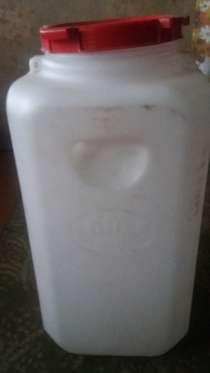 Продам канистру под воду или пиво)), в г.Караганда