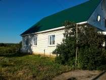 Продам дом в д. Протопоповка Ленинского района г. Ульяновска, в Ульяновске
