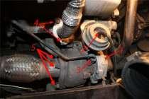 Предлагаем качественный ремонт турбин (турбокомпрессоров) для легковых, грузовых автомобилей и спецтехники, в г.Минск