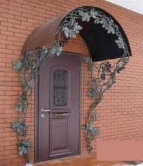 ворота,перила,заборы,беседки,решетки,итп, в г.Белореченск