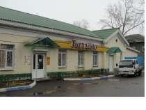 Магазин на Глинки 18, в Красноярске