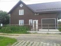 Жилой дом в Хоругвино, в г.Солнечногорск