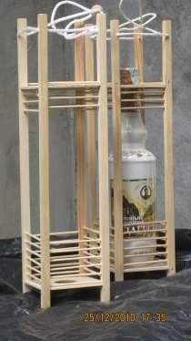 Тара декоративная для напитков и пушка на заказ, в Махачкале