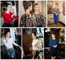 Женская одежда оптом от производителя, в Новосибирске