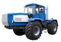 Восстановленные трактора (аналог Т-150К), в Иркутске