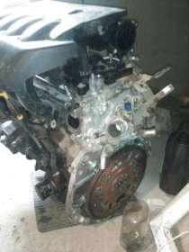 Продаю двигатель Nissan X-Trail T-31,Qashga MR20DE, в Чебоксарах