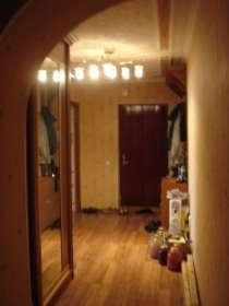 Продается квартира в новом кирпичном доме, в Оренбурге